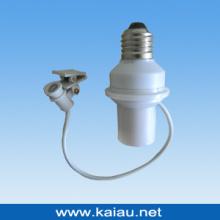 Suporte de lâmpada fotocélula para Lightgs