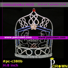 Ab tent  princess mardi gras Tiara Crown