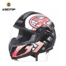 meilleur qualité prix raisonnable dames motos casque de Chine