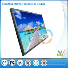 HDMI input 70 inch big screen high bright led monitor