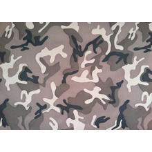 5x5 Brown Camouflage Bag /Clothes Textile Fabric