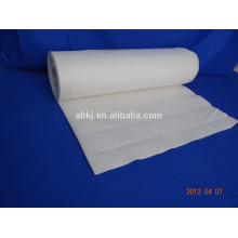 PPS Needle Felt filter cloth filter material with PTFE membrane