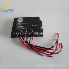 Personalizado de alta qualidade Atacado Manual PWM Solar Charger Controller
