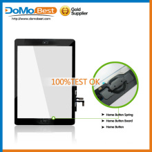 Wholesale Touch Screen Digitizer Glass Lens for iPad Air Touch Screen, for iPad 5 Screen