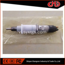 Gốc ISLE Common Rail Injector 0445120199