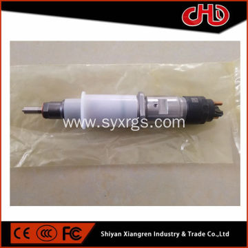 Original ISLE Common Rail Injector 0445120199