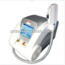 2012 ipl rf wrinkel removal machine de traitement du visage portable ipl