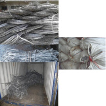 Hot Sale Aluminium Wire Scrap