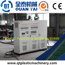 ABS PP Sheets Recycling Machine