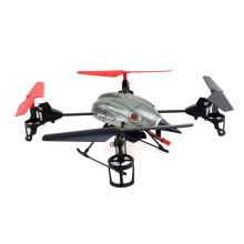 NEW ARRIVED WL 2.4G 4CH 6 AXIS RC QUADCOPTER