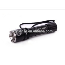 led flashlight torch, police security led flashlight, best led flashlight