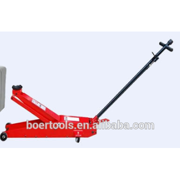 2T/3T/5T/10T/20T Hydraulic Long Floor Garage Jack