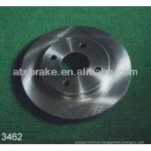 Fabricação para Rotor de freio de disco de freio AUDA 100 Quattro
