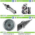 Acsr алюминиевая проводник 1350-Н19 Электрический надземный кабель