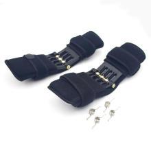 Joelheiras de apoio de articulação power lift