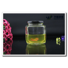 Kitchenware Hermetic 250ml Food Glass Canning Jar