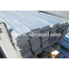 Prime Hot-DIP Galvanized Flat Bar