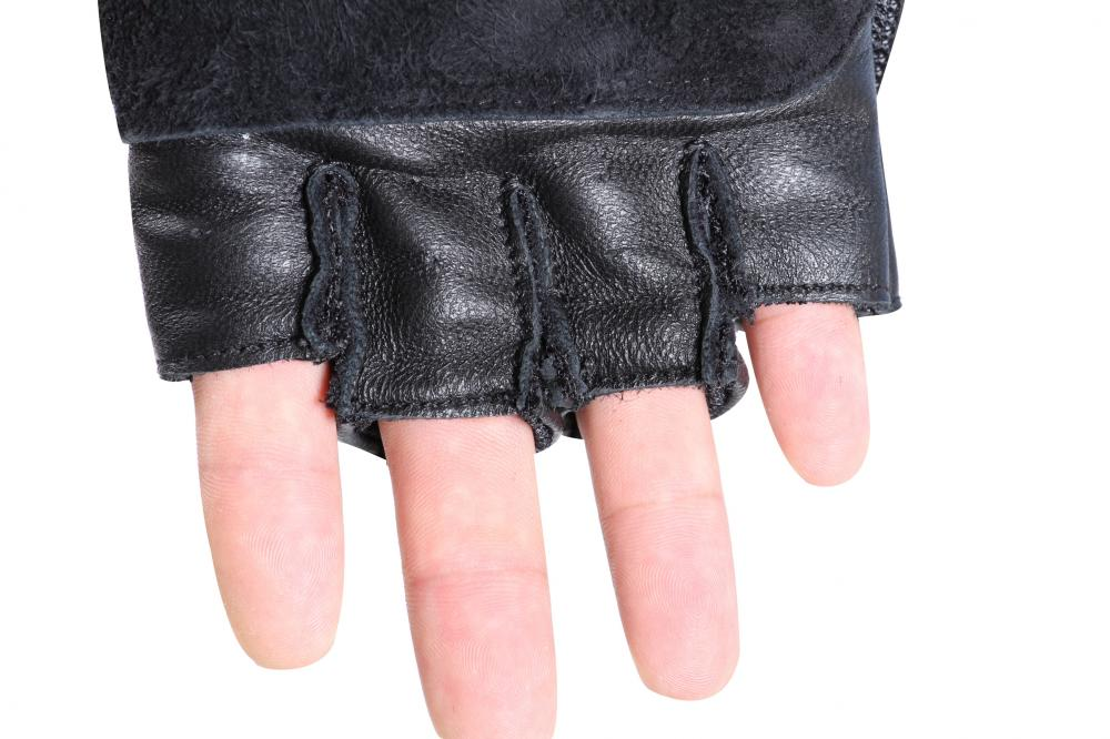 Tactical Training Gloves