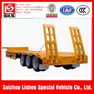 double axle trailer sale