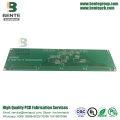 Intelligente beveiligingsapparatuur 6 Lagen Multilayer PCB