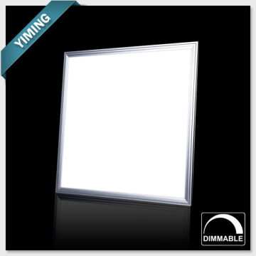 600*600*8MM Ultrathin Dimmable LED Panel Light