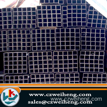 seamless carbon Square Steel