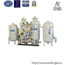 Energy-Saving Psa Oxygen Generator for Hospital