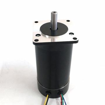 bürstenloser DC-Motor des elektrischen Fahrrades 24VDC 57BLS04-13