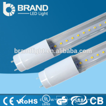 TUV CE RohS 1500m m 5ft 24W LED Tube8 Luz 85-265VDC Tubo de cristal T8 LED