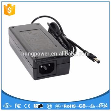KC MSIP UL répertorié 84W 16.8V 5A 5.0A Chargeur de batterie portable Li-ion