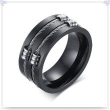 Модные аксессуары из нержавеющей стали Модные аксессуары Мода кольцо (SR262)