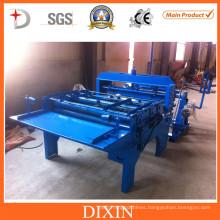 Flattening Slitting Cutting Machine with Ce Certificate