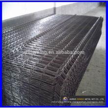 DM welded panels