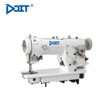 Máquina de costura industrial do ziguezague das etapas de DT2284N DOIT 3 etapas