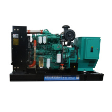 High Quality for Generator Genset HUALI prime/rated power 80kw/100kva diesel generator supply to Afghanistan Wholesale