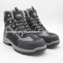 PU Outsole Material Safety Male Shoes in China