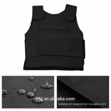 Flexible Concealable Kevlar Tactical Outdoor Protection Bulletproof Covert Ballistic Vest