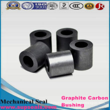 Antimony Carbon Graphite Bush Graphite Carbon Seal Ring