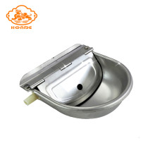 Automatic drinking bowl
