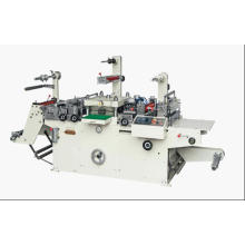 Automatic and High-Precision Die Cutting Machine (Y-MQ-350)