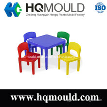 Plastic Injection Mould for Child Children Table Chair Series