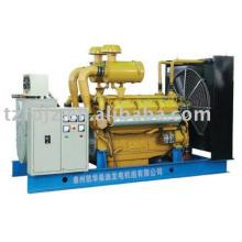 Generador diesel silencioso de la serie 135