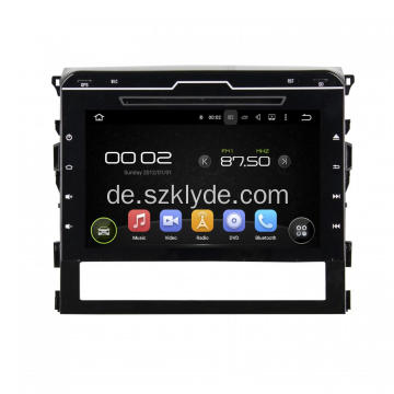 Android 7.1.1 Land Cruiser 2016 Auto Multimedia
