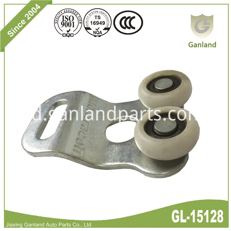 Steel Double Roller GL-15128