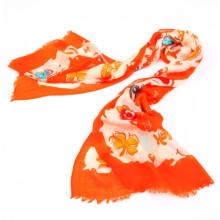 De buena calidad Silk Modal Blend Wrap