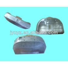 aluminio fundido a presión