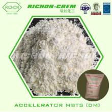 RUBBER PROCESSING CHEMICALS DIBENZOTHIAZOLE DISULPHIDE (MINIMUM95%) Accelerator DM