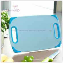Доска разделочная пластик с весом