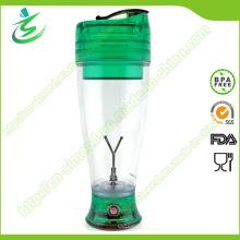 450ml Plastic Electric Protein Shaker, Protein Shaker Bottle
