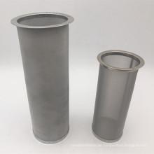 100 Micron Mesh Edelstahl Kalte Brauen Kaffeemaschine Wide Mouth Mason Jar Filter für Brauen Kaffee Konzentrat und Infused Te